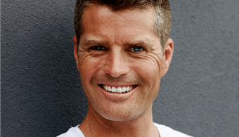 pete evans interview