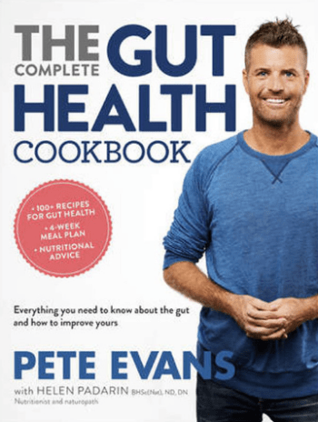 the complete gut health cook book recipes