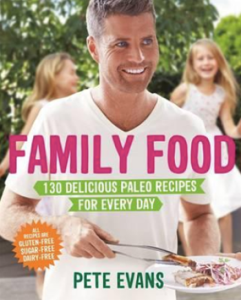 pete evans recipes cauliflower fried rice