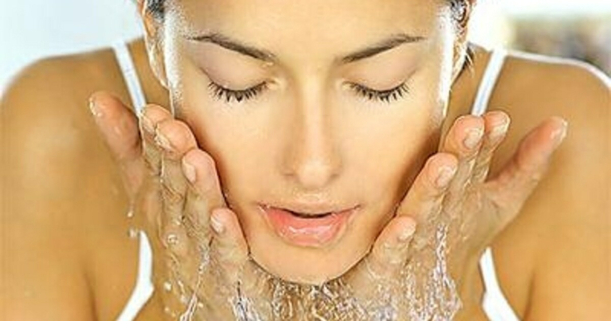 5 Tips To Get Healthy Skin From The Inside Out