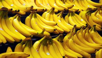 why bananas are good for you