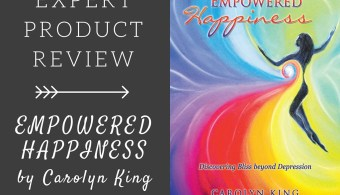 REVIEWED: EMPOWERED HAPPINESS