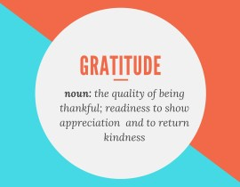 gratitude tools and resources