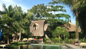 Review Desa Seni Eco Village Resort