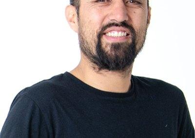 Ismael Berwart Morales