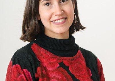 Magdalena Telias Delpiano