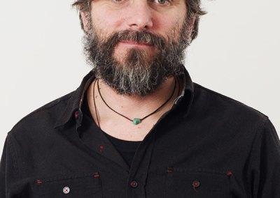 Stefan Gelcich C.