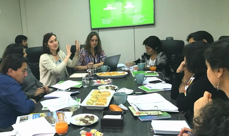 Fundación Casa de La Paz diseña Fondo de Apoyo al Diálogo para proyectos de inversión