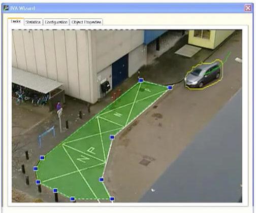 Bosch CCTV CAMERA