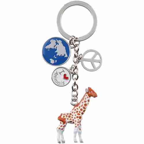 P.ta chiavi Giraffa