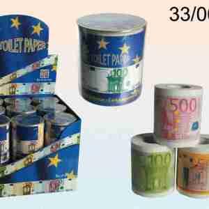 Carta igenica banconota  euro modelli assortiti