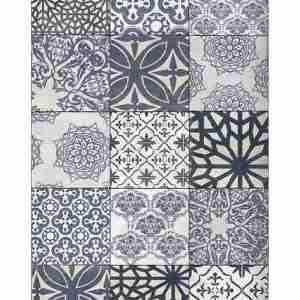 Tappeto vinile Beija Flor Eclectic Lace authentic EL1-C cm.60x80