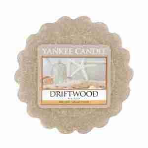 DRIFTWOOD TART YANKEE CANDLE
