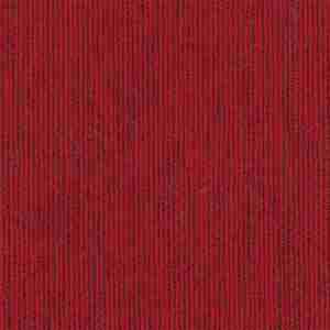 Stuoia Fenix tinta unita rosso