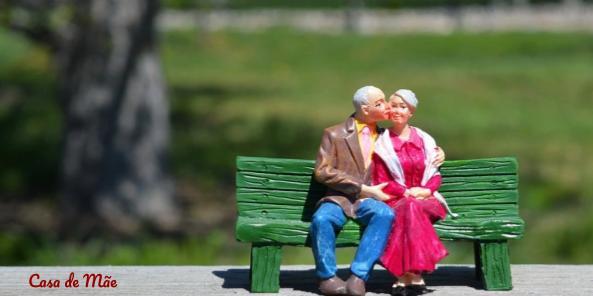 Sem velhos tabus, sexualidade se aprimora na maturidade