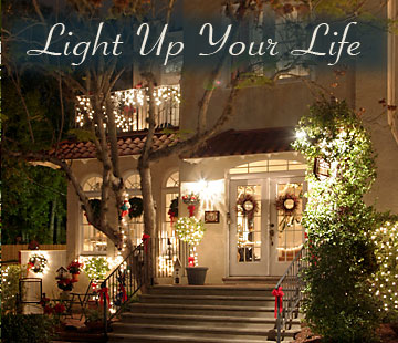 Click for the Light Up Your Life special