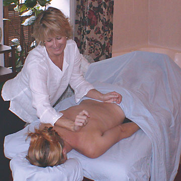 Room Massage