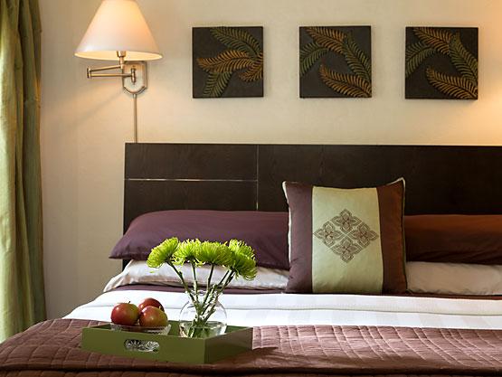 Sevilla Room Bed