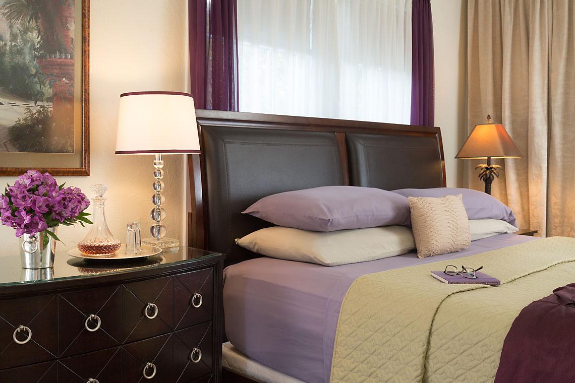 Valencia Bed