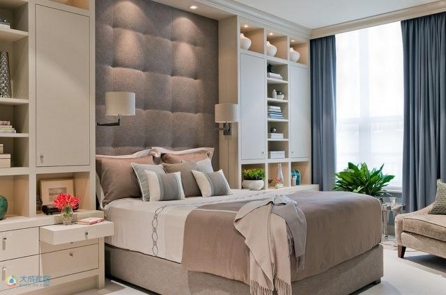 Iata 10 modele de amenajari moderne pentru dormitor. Exemple De Amenajare Pentru Dormitoare Moderne Casadex Ro