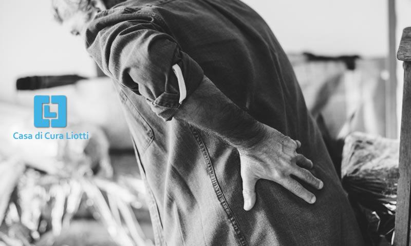I sintomi delle malattie reumatiche che vengono trascurati