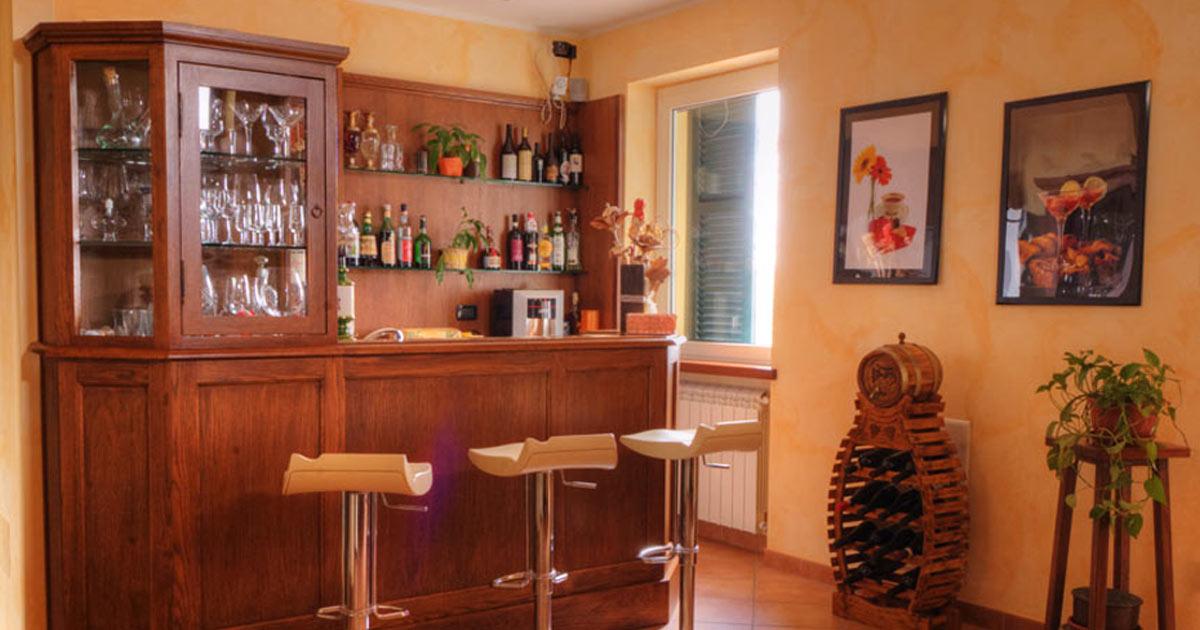 Questo articolo ti è piaciuto? Un Angolo Bar In Casa 7 Magnifiche Idee Di Arredamento