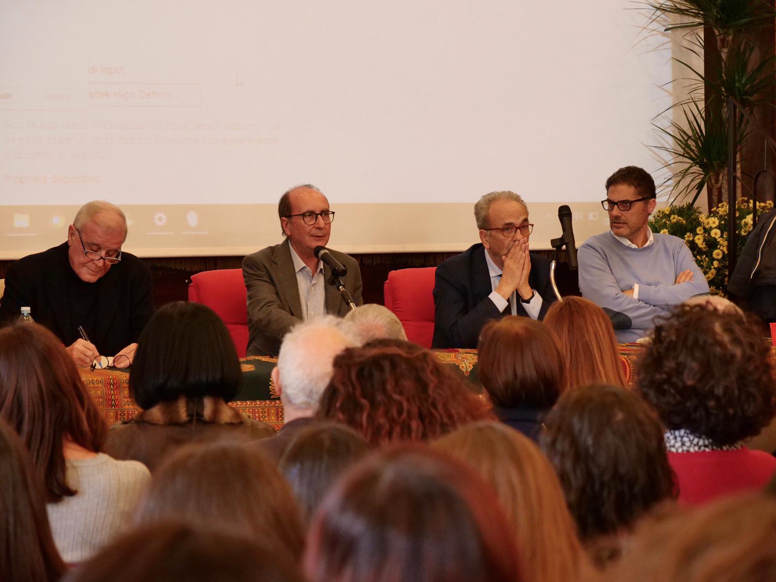 """I 5 anni della Fondazione Val di Noto. Borgomeo: """"Costruire comunità è premessa dello sviluppo"""""""
