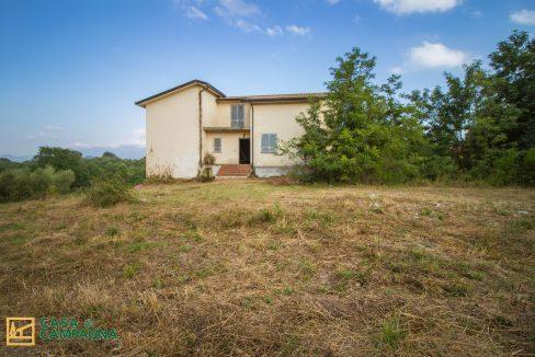 Villa in vendita a Caianello