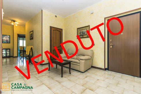 Appartamento in vendita Vairano Scalo