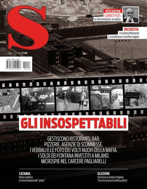 copertina S n_118