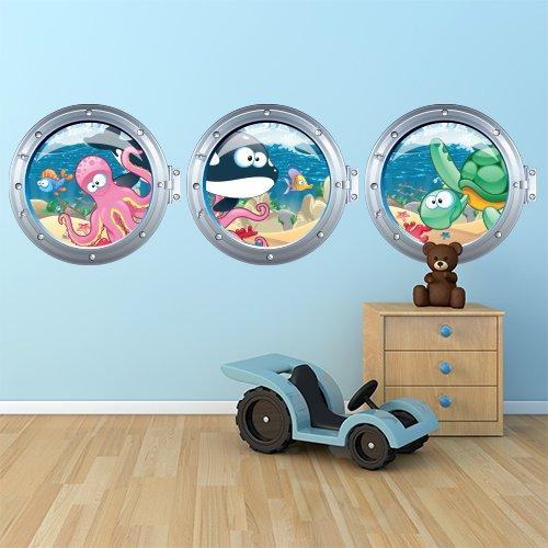 132 pezzi punti adesivo da parete,adesivo murale a pois colorate per cameretta dei bambini,rimovibili vinile rotondi decalcomanie per camera da letto stanza. Adesivi Murali Per La Cameretta Dei Bambini