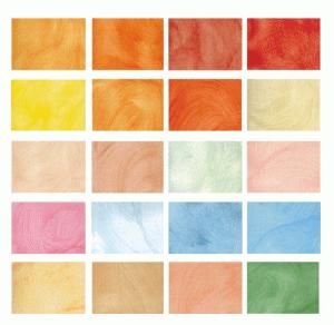 Liberare le stanze, scegliere la pittura, il colore, le tecniche, gli abbinamenti dei colori, il budget necessario,. Pitturare Casa Colori Della Camera Da Letto Cucina E Soggiorno