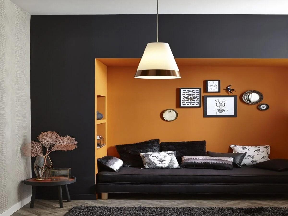 come arredare la propria casa con stile. Color Ambra Dipingere Le Pareti Di Casa Per Una Carica Energetica