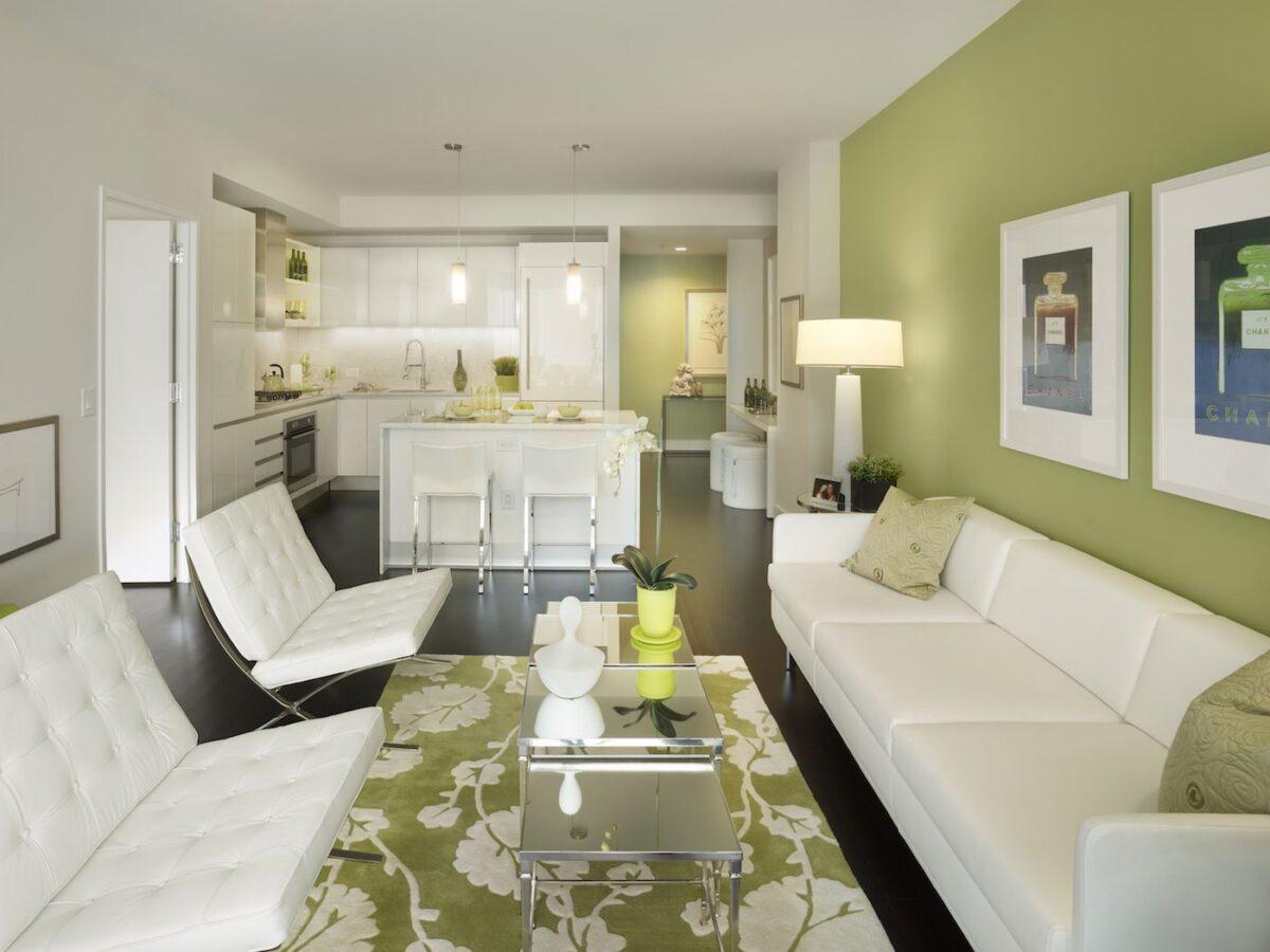 I colori pareti cucina 2022 si adattano a tutti i gusti. Colori E Abbinamenti Per Il Soggiorno Quale Parete Dipingere Piu Chiara