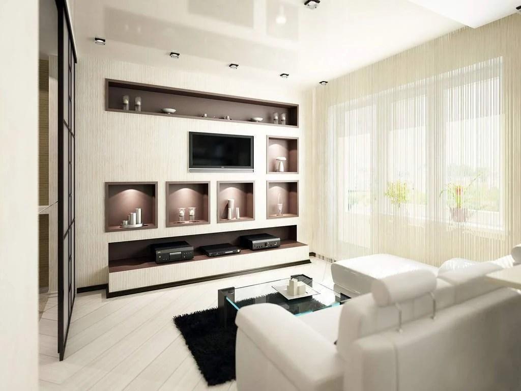 parete attrezzata componibile design moderno l 245 cm … parete attrezzata moderna per un soggiorno nella. Pareti In Cartongesso Idee Per Il Soggiorno 5 Proposte Versatili E Moderne