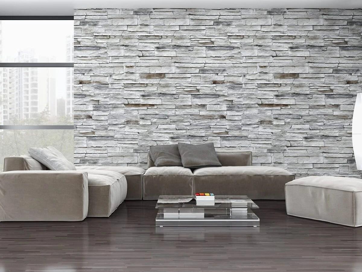 In particolare, dopo avervi mostrato diverse idee per rivestimenti in legno per interni, andremo a presentarvi ben 40 modelli di rivestimenti. Pareti In Pietra Effetti Scenografici Nel Soggiorno