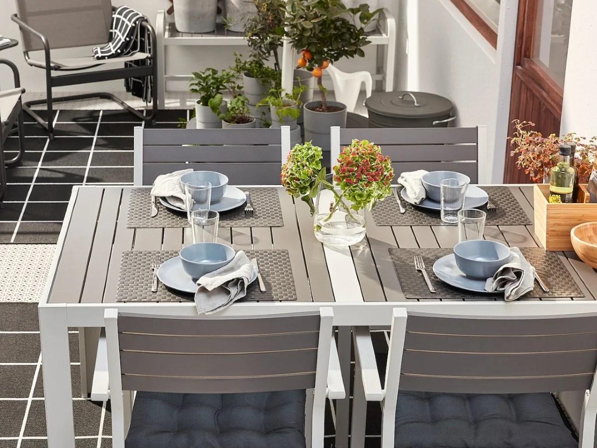 tavoli da giardino prezzi e offerte online per arredo da. Catalogo Ikea 2021 La Sezione Dedicata Ai Tavoli Da Giardino