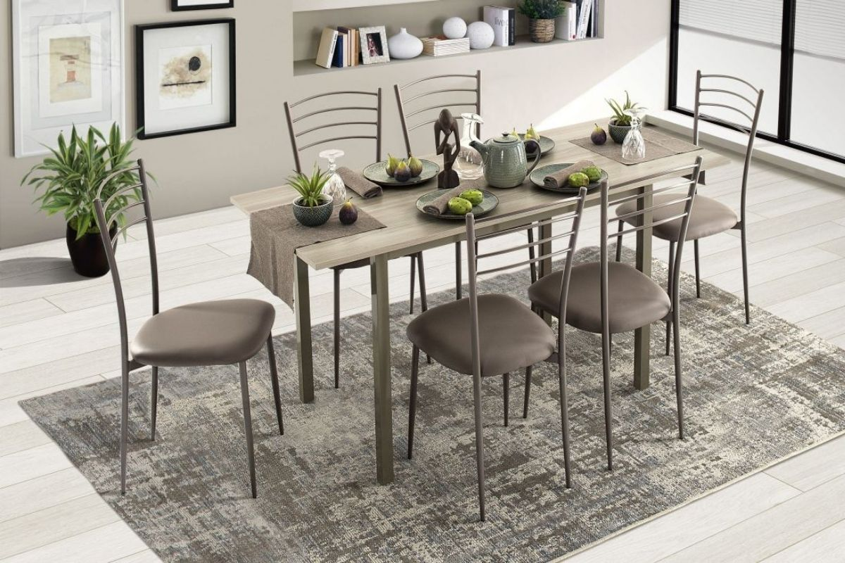 Ti piacciono le sedie angy per la tua cucina katy? Mondo Convenienza 2021 Novita Per La Casa Moderna