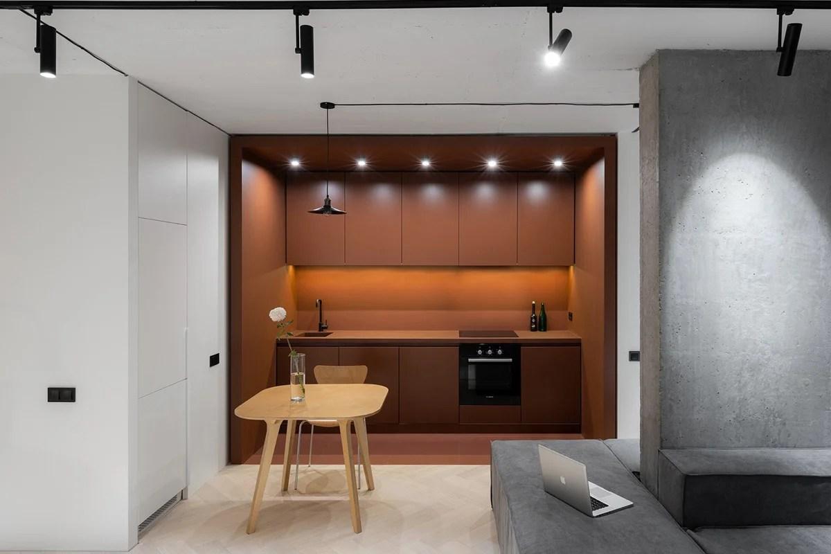 """""""la casa è piccola, solo 60 mq da dividere in 4. Come Arredare Una Casa Di 60 Mq Progetti E Idee"""
