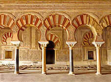 Mediba Azahara, Córdoba