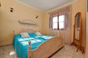 Dormitorio grande La Piriposa