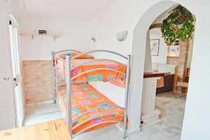 Dormitorio Casa Girasol