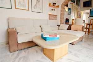 Salon Casa Girasol