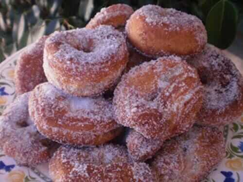 Dulces tradicionales malagueños que puedes comprar en la provincia