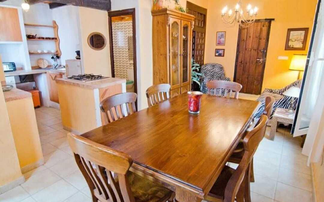 Alquiler de casas rurales para vacaciones en Malaga