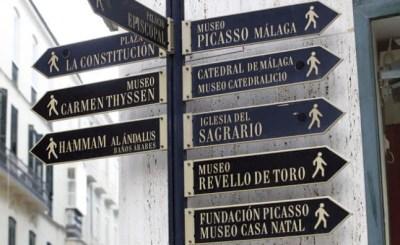 Malaga Ciudad cultural