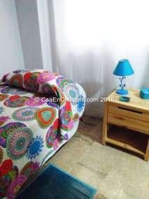 Dormitorio adicional  Rincon del Viajero