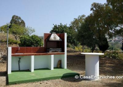 Apartamento Huelva en Finca Buenavista