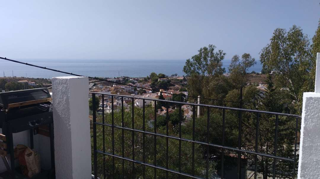 Apartamento Málaga -Finca Buenavista-