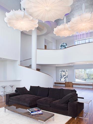 Visualizza altre idee su soggiorno contemporaneo, arredamento soggiorno, idee arredamento soggiorno. Soggiorni Contemporanei Foto Ed Idee Di Arredamenti Casa E Stile Arredamenti